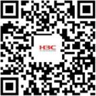 H3C 二维码