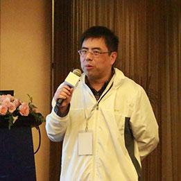 交通银行上海分行信息部总经理 吴宇
