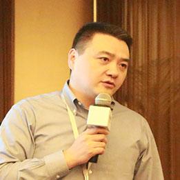 百联全渠道电商研发中心总经理 邱宇炜