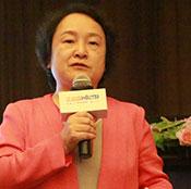 太平保险技术总监  黄雪英