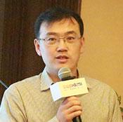 思科安全技术顾问  吴清伟