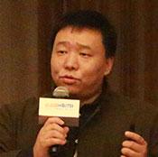 上海市企业信息化促进中心常务副主任  罗钢