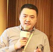 百联全渠道电商 研发中心总经理  邱宇炜