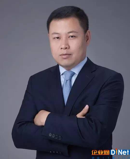 华云数据CTO郑军:公有云是趋势 私有云已度过十年黄金期