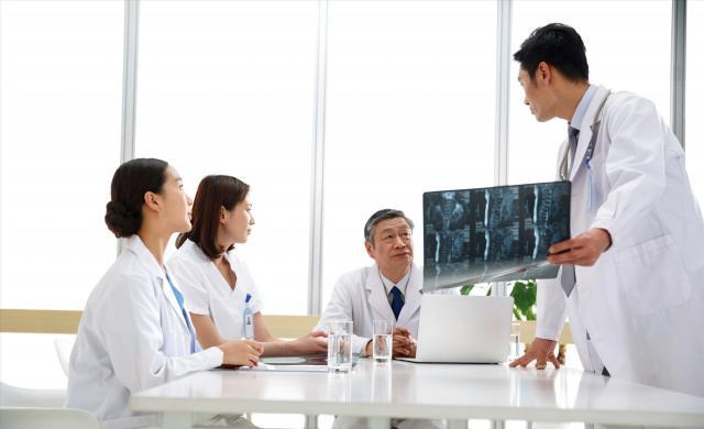 高清又高效,罗技助力医疗行业畅享全视频沟通