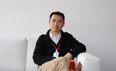 捷视飞通蒋延春:打开视频通信创新之门