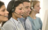 人工智能技术在呼叫中心的应用