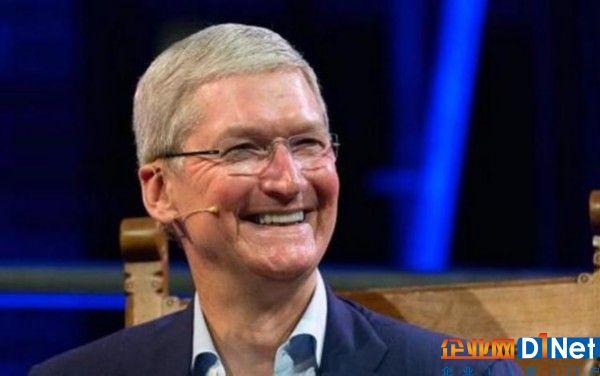 苹果研发费用增20亿美元 扩大芯片和传感器开发