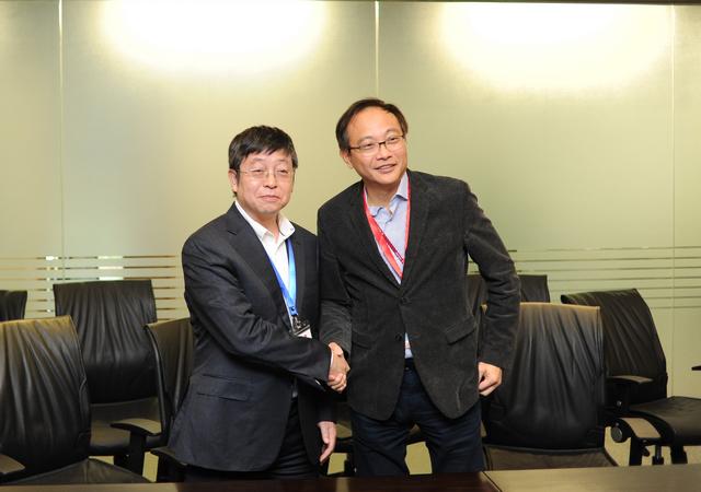 凌华科技:做第一个吃NFV螃蟹的人 共谋电信业云未来