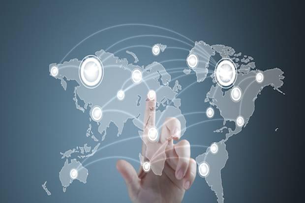 2017年全球产业互联网发展将提速
