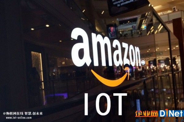 从Amazon与阿里巴巴看物联网商机