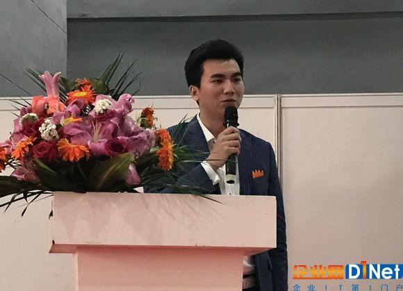 广东省新能源汽车产业协会会长陈冠华