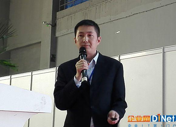 深圳市车电网络有限公司副总李璞
