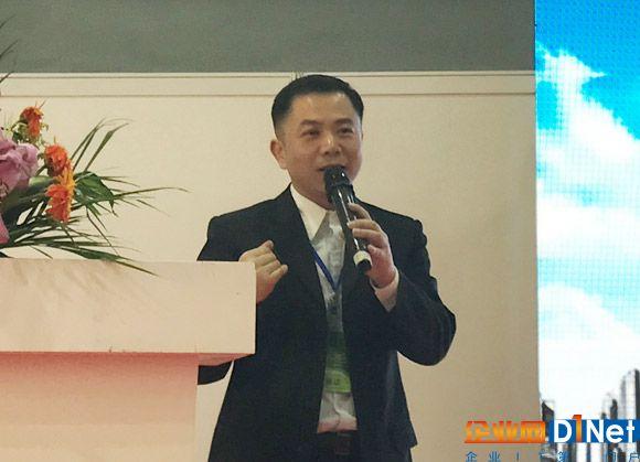 广东爱普拉新能源技术股份有限公司研究技术总监吴晓涛