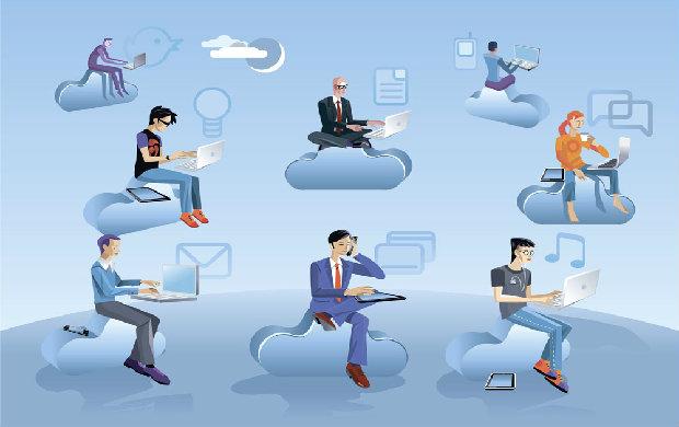 传统企业软件是否接近终结?