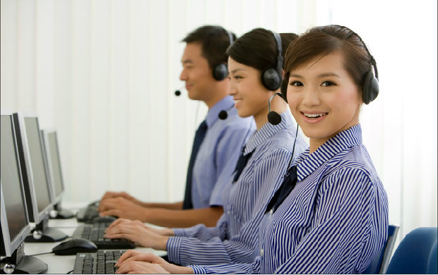 呼叫中心产业来源与发展