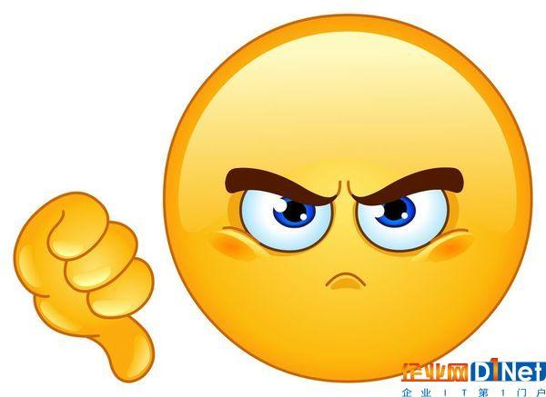 最近,脸书用户纷纷奔走相告,facebook 终于把大拇指向下的小表情给推图片