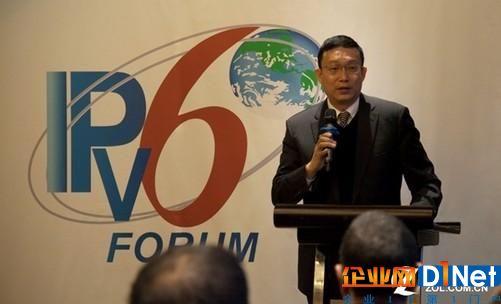 物联网与移动通信助力 IPv6发展迎来爆发期