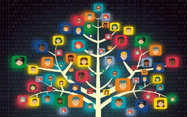 大数据是电网创新变革的重要驱动力