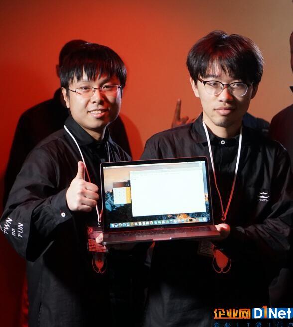 网络安全公司长亭科技在Pwn2Own黑客大赛表现亮眼 已获真格基金天使轮投资