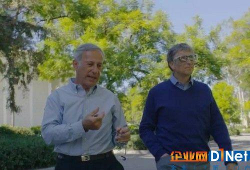 比尔·盖茨亲自撰文力挺把太阳能转化为液体燃料