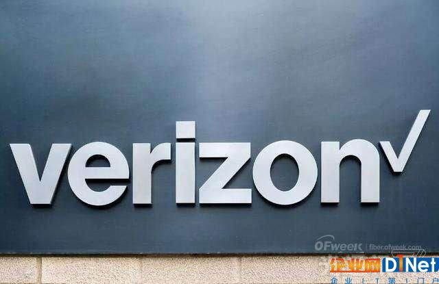 Verizon进行无人机基站LTE网络测试