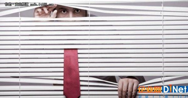 保护关键数据抵御内部威胁 仅需5步