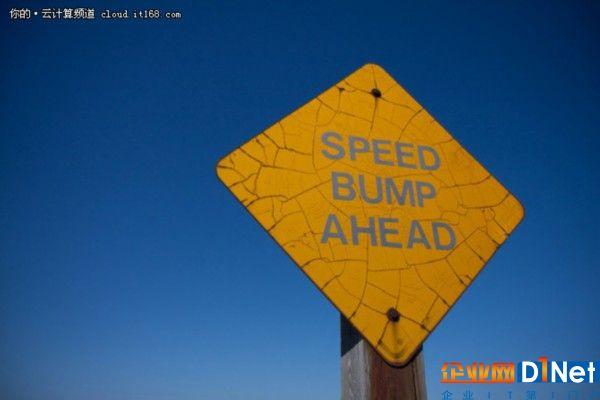 踏上DevOps高速公路 偶尔也需减速慢行