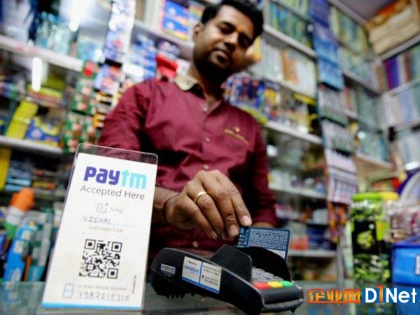 支付宝母公司蚂蚁金服从2015年对印度Paytm进行投资和技术支持,目前Paytm已经成为印度版的 支付宝,成为印度最大的移动支付平台,拥有2.2亿移动电子钱包用户。