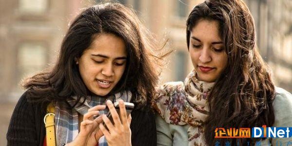 中国一些软件收到印度年轻人追捧