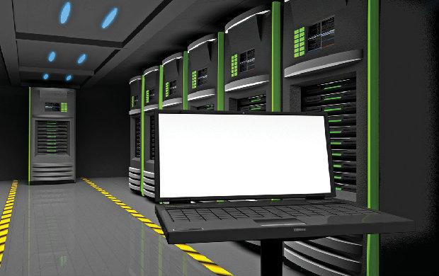 数据大盘点:4月服务器采购额破亿