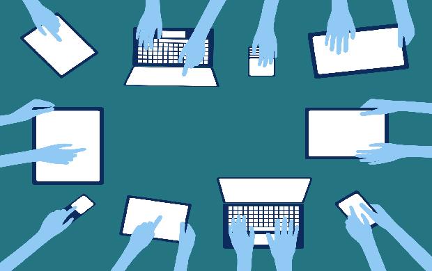 个人信息泄露事件频发,移动办公平台能否守住信息安全防线?