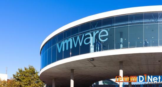 VMware第一季度营收17.36亿美元 净利2.32亿美元
