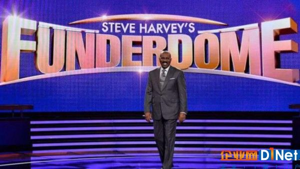 ABC新节目《Steve Harveys Funderdome》也被泄露