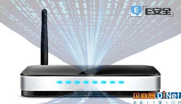 黑科技!不起眼的路由器LED灯可导致隔离网络数据泄漏!-E安全