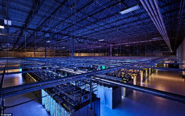 IT设施和数据中心基础设施必将融合