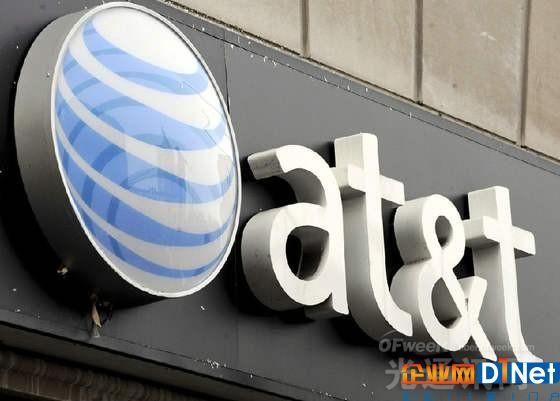 AT&T申请测试爱立信LAA设备