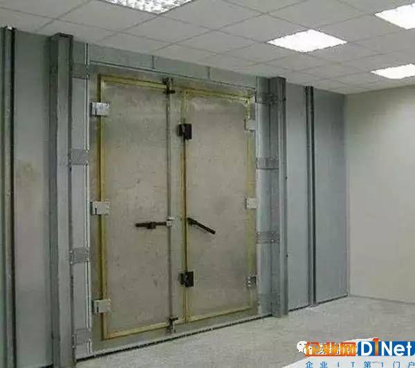 什么是机房屏蔽门,屏蔽门分类及功能特点