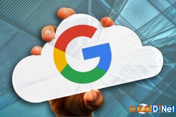 Google终于在云服务中获益