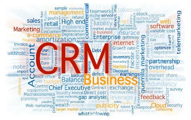 向服务型制造商转型 CRM功不可没