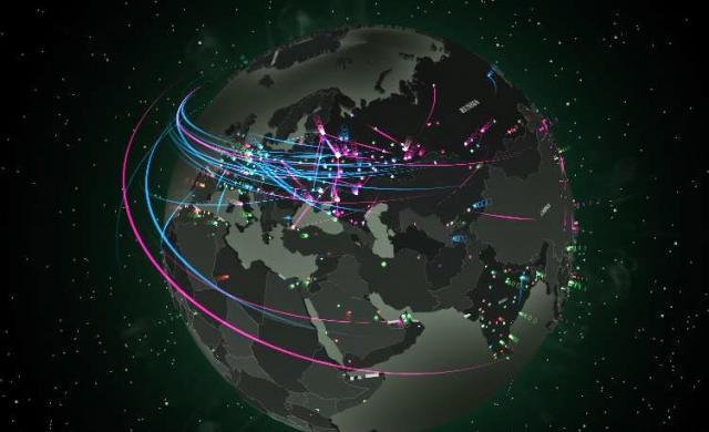 黑客再入侵美有线电视网络公司 要求支付数百万美元