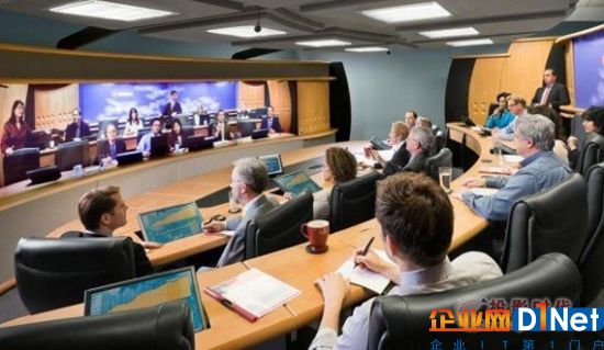 互联网+:视频会议行业的风险与机遇