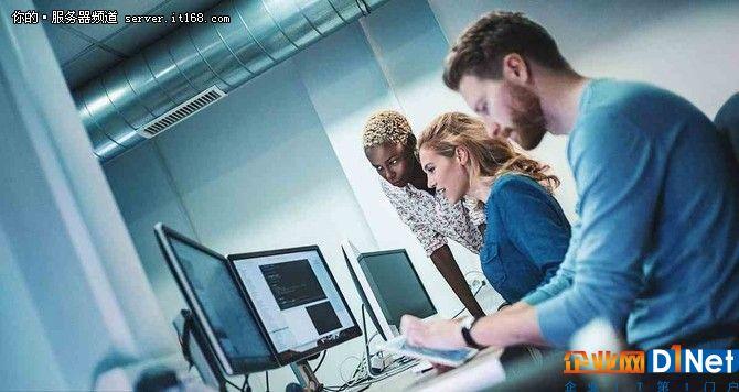 2020年,微服务器市场增速将创纪录