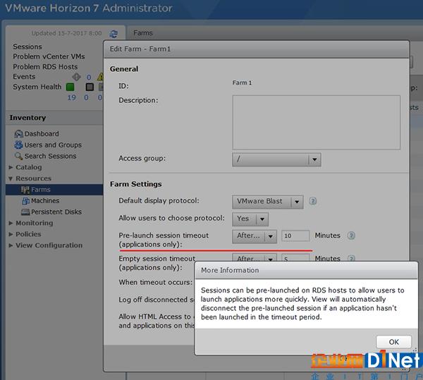 VMware Horizon 7.2有哪些重要升级