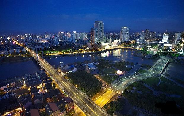 智慧城市建设将全球化全民化