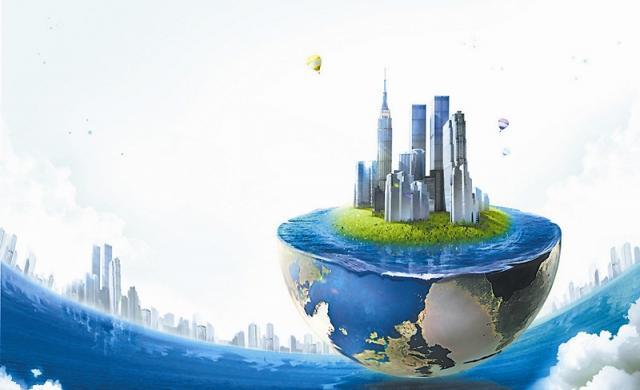 中国智慧城市市场规模