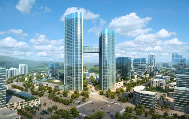 江苏智慧城市的未来这样打开