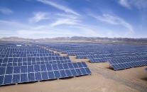 二季度中国清洁能源投资额同比暴增243.5%