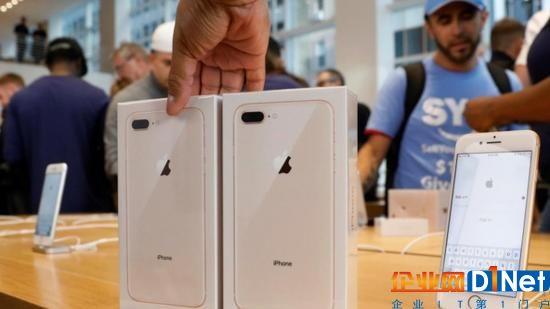 延误两年终获批 苹果10亿美元数据中心将安家爱尔兰
