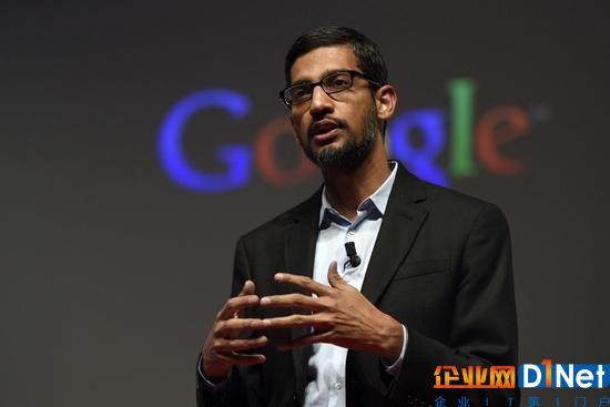 谷歌承诺提供10亿美元资金 帮助美国培训高科技人才
